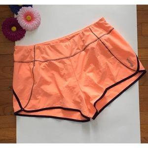 Reebok Women's Running Shorts ~ PlayDry